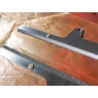 本厂专业生产各种异形刀片异形齿刀片非标可加工定制