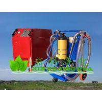 高效滤油机PFC8314-50-H-CN加油过滤小车
