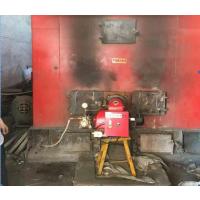 山东德州哪有专业10吨燃煤锅炉改造厂—天然气节能还是甲醇燃油锅炉改造省料—专业锅炉技术改造燃烧机厂家