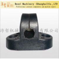 供应输送线配件 大T型夹 孔16/20mm 包装机附件