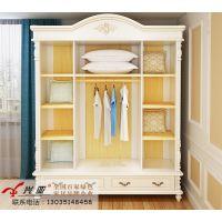 什么是衣柜定制?原木衣柜定制与实木衣柜定制有什么区别与优势