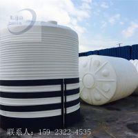 贵阳10吨立式PE防腐搅拌罐厂家直销