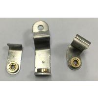 自动铆接铝冲压件