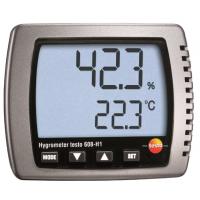 testo 608-H1迷你型温湿度表