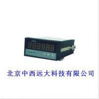(WLY)中西车流量计数器库号:M400966