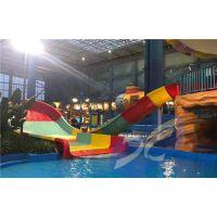 建一个中小型室内水上乐园设备游乐园价格是多少钱