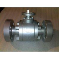 Q61F-100P高压焊接球阀 Q61F不锈钢高压焊接球阀