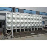 焦作玻璃钢消防水箱专业定制 不锈钢水箱厂家直销