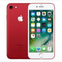 苹果 iPhone 7 Plus 红色特别版 4G+128G 苹果原装屏 全网通4G手机