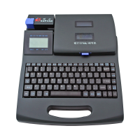 硕方TP60i中文电子线号机经典老款皮实耐用