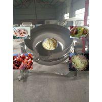 蒸汽蒸煮锅夹层锅广泛应用于各类食品的加工,也可用于大型餐厅或食堂熬汤、烧菜、炖肉、熬粥等