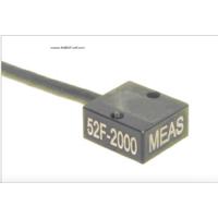 TE(原精量电子MEAS) 52F加速度传感器