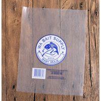 浙江温州PE塑料包装袋定制,平口塑料袋厂家