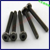 不锈钢法兰头螺丝杆M456810 M121618 M202430