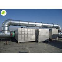 喷涂废气净化专家 喷漆房废气处理设备