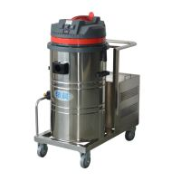 工厂车间仓库吸过道通道灰尘吸尘器|依晨工业电动吸尘器YZ-1580