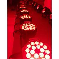 18颗10W四合一LED帕灯,染色帕灯舞台婚庆酒吧