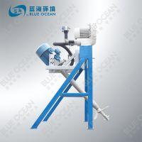 【蓝海】爱尔氧曝气机 LHDT推流曝气机 不锈钢安装方便