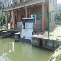 洁林GL-gsLy格栅机 回转式机械格栅清污机 不锈钢格栅水过滤设备