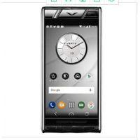价格最低5.2寸 vertu 威图手机 window 7 蓝宝石原装屏 win7 真鳄鱼皮