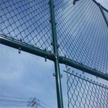 篮球场围栏网 体育场护栏厂家 网球场围网报价