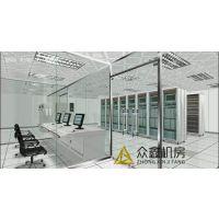 西安瓷砖防静电地板哪家专业 OA网络活动地板厂家直销