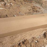 大尺寸混凝土现浇成型机 山东厂家现货直销