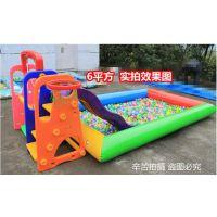 小孩气垫沙池多少钱买的到 小区内的沙滩池套装挣钱吗 20平米沙池有多大