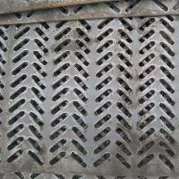 厂家生产八字形冲孔网板加工定制304不锈钢镀锌铁铝洞洞板塑料冲孔网供应商筛网过滤网