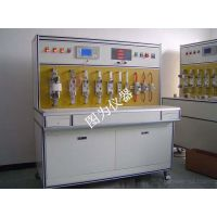 熔断器动作特性试验机 熔断器动作特性试验装置 图为仪器