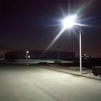 福瑞光电 保定的太阳能路灯生产厂家 5米灯杆 保定太阳能路灯配件 和控制器