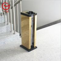 广缘创业新点子 定制钛金单孔自动雨伞包装机 可印logo高端酒店用品 诚招区域代理