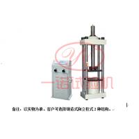 济南烟道管压力试验机型号品牌