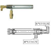 金洋万达/WD53/OL-2涡旋致冷管(压缩空气冷却器)