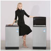 TCL原装商用投币刷卡手机支付预约全自动波轮洗衣机全国联保