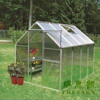 温室花房 保温棚 铝合金阳光房 阳光板温室花房花园温室花棚暖棚