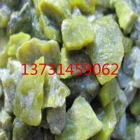 德天供应高品质 五彩石 鹅卵石 水磨石 洗米石 雨花石 地坪骨料 1-50mm 白黄红黑蓝绿粉灰色