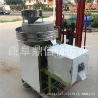 50型杂粮面粉石磨 面粉加工设备 新款小麦磨粉石磨机厂家直销