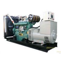 300千瓦无动发电机组杭州报价 6缸系列发电机组