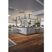 上海西餐厅实木椅子休闲吧桌椅定制