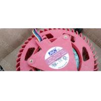 全新 AVC HD4850 4890 BASA0725R2U 12V 涡轮风扇