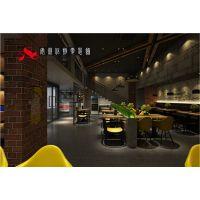 合肥快餐店装修 快餐店如何装修才能吸引消费者