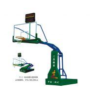 广西批发篮球架|篮球架批发价-广西三杰体育