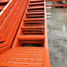 河北通达13722831438加工定制安全爬梯工程施工爬梯