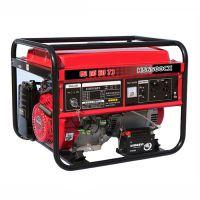 5kw小型汽油发电机,悍莎新款汽油发电机价格大优惠