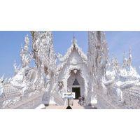 海南海口到泰国清莱-清迈旅游团跟团五日游攻略 泰爱清迈-直飞泰国清迈5日游 海口成团