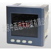 中西数显电流表 型号:HG21-HG1-48E3库号:M407875