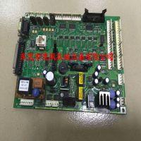 J220AD日钢JSW电动机SCP-21SN电路板 射胶丝杆