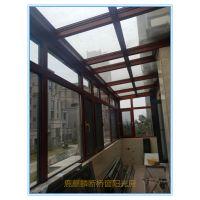 高层封阳台,断桥铝推拉窗哪种密封隔音效果好?漂移窗怎么样