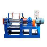银川小型炼胶机、小型炼胶机多少钱(图)、小型炼胶机批发